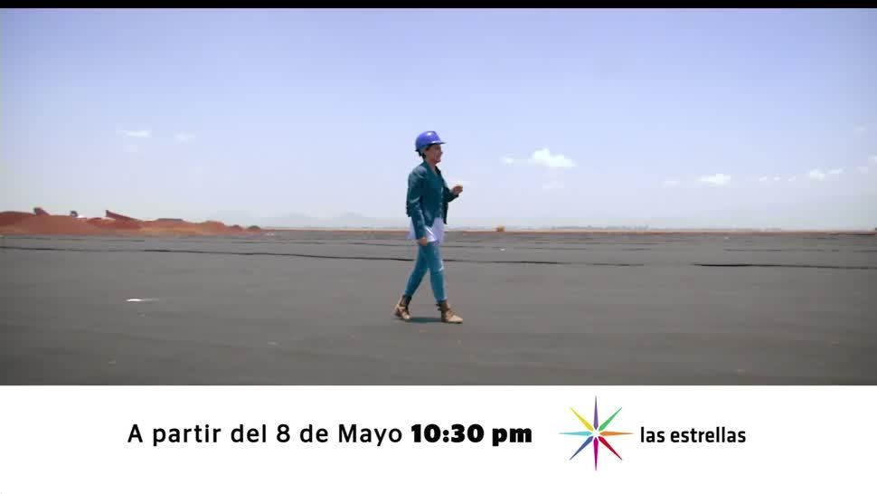 mayo, En Punto, Denise Maerker, Las Estrellas