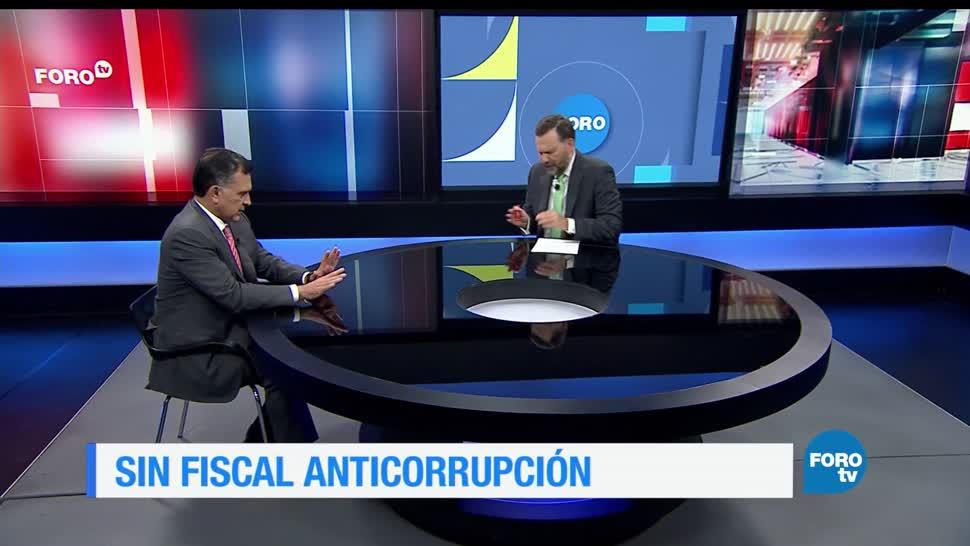 Fiscalia, Anticorrupcion, Elección, Fiscal, Propuesta, EPN