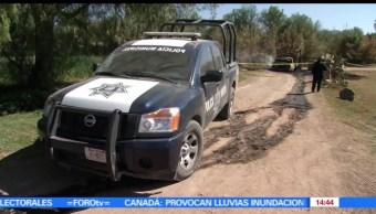 Enfrentamiento, policías, delincuentes, Robo de gasolina, huachicoleros, Tula Hidalgo