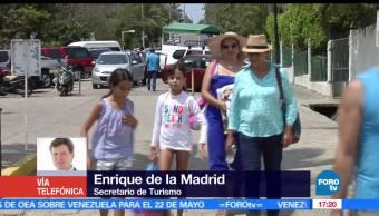 Aumenta, Turismo, Turistas, Mexicanos, Canadá, Eliminar visa canadiense