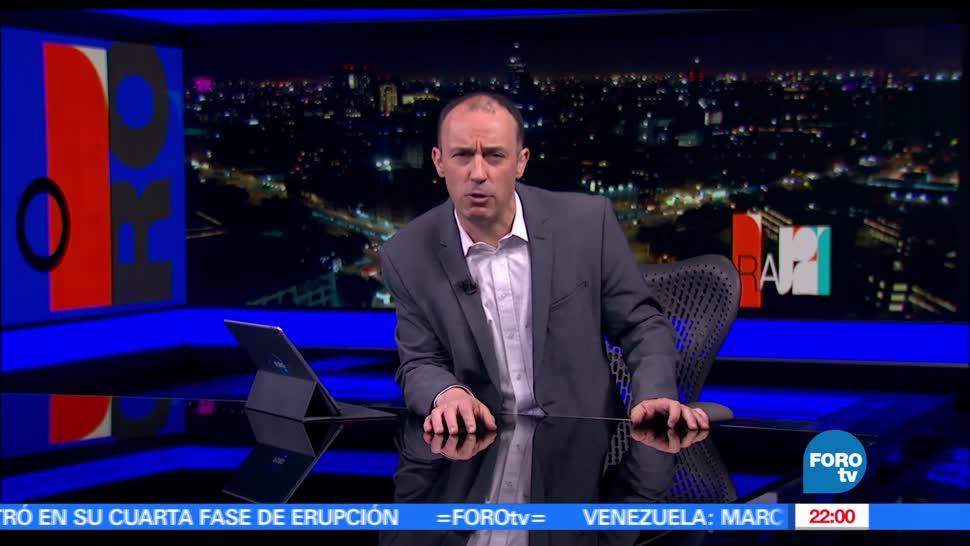 noticias, forotv, Hora 21, Programa, completo, 5 de mayo de 2017