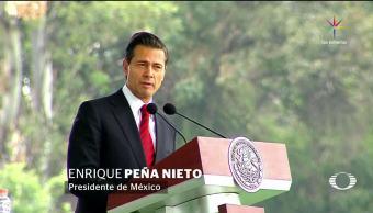 noticias, televisa news, EPN, condena, ataque contra soldados, Puebla