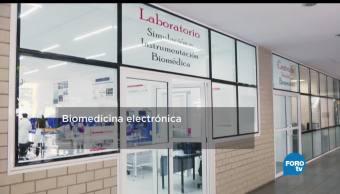 Proyectos, integrales, Ingeniería, Biomédica, UNAM, investigación