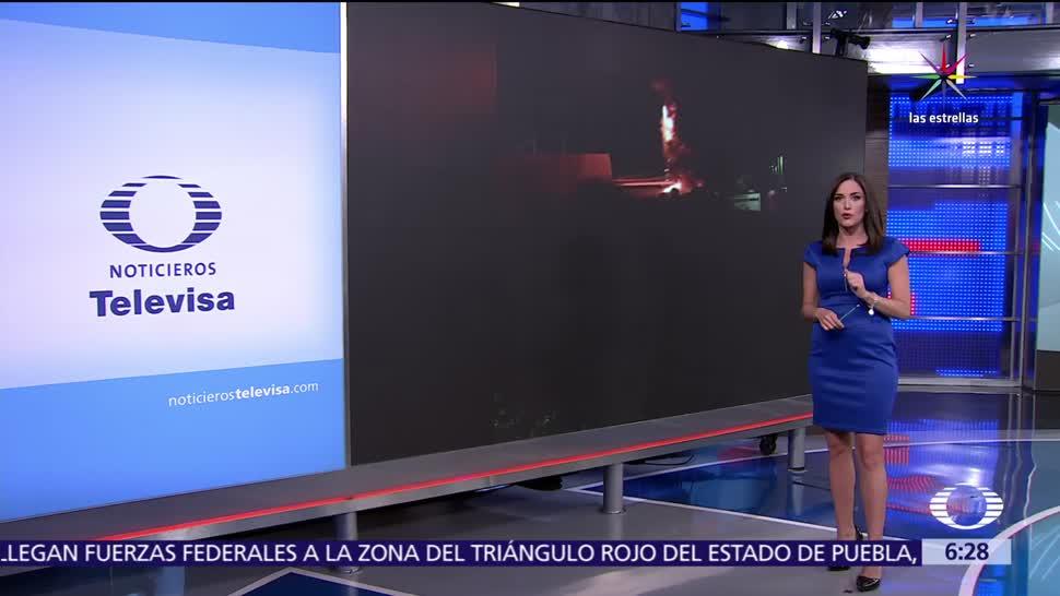 Cuerpos de emergencia, Chapultepec, Ciudad de México, lesionados