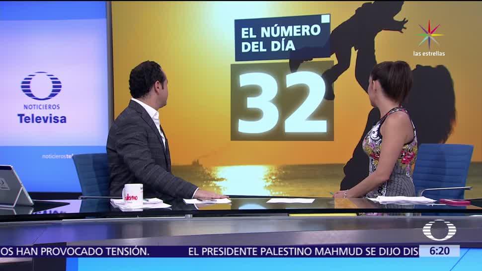 México, estudio del INEGI, hijos, 10 de mayo