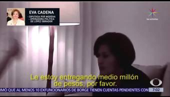 Congreso de Veracruz, proceso de desafuero, diputada con licencia, delitos electorales