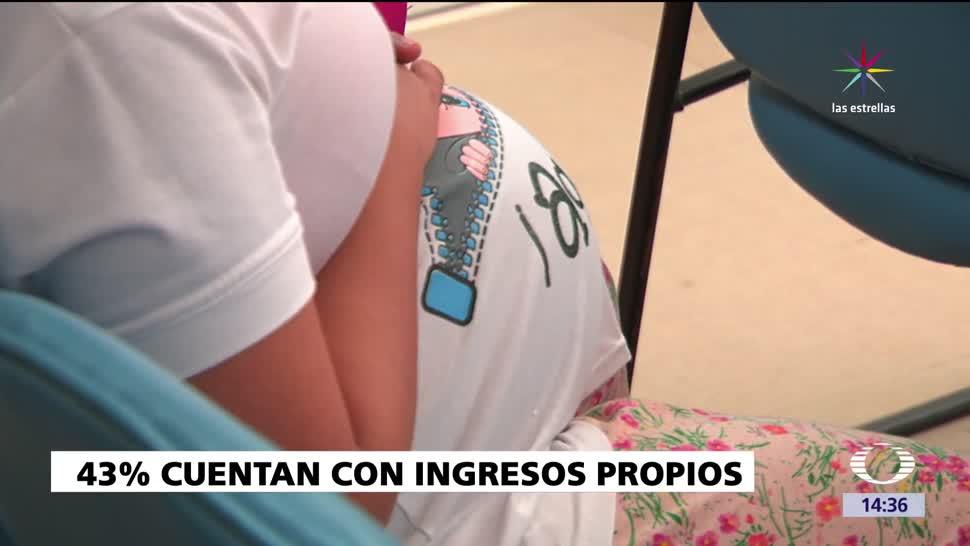noticias, televisa news, Madres, mexicanas, dia de las madres, 10 de mayo