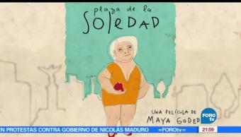 Plaza de la Soledad, retrato, sobre, sexoservicio, mujeres maduras, la merced