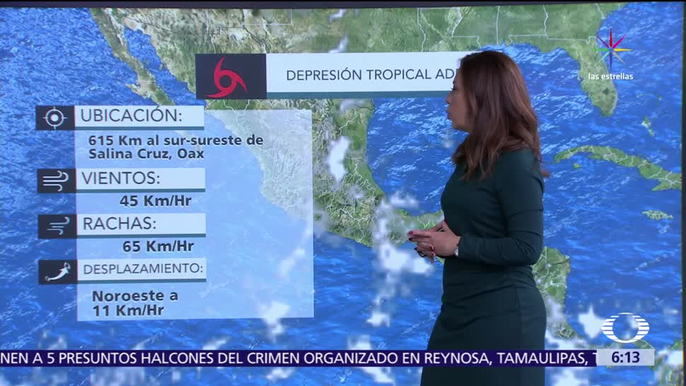 grados Celsius, Sonora, Sinaloa, San Luis Potosí, Nayarit, Jalisco