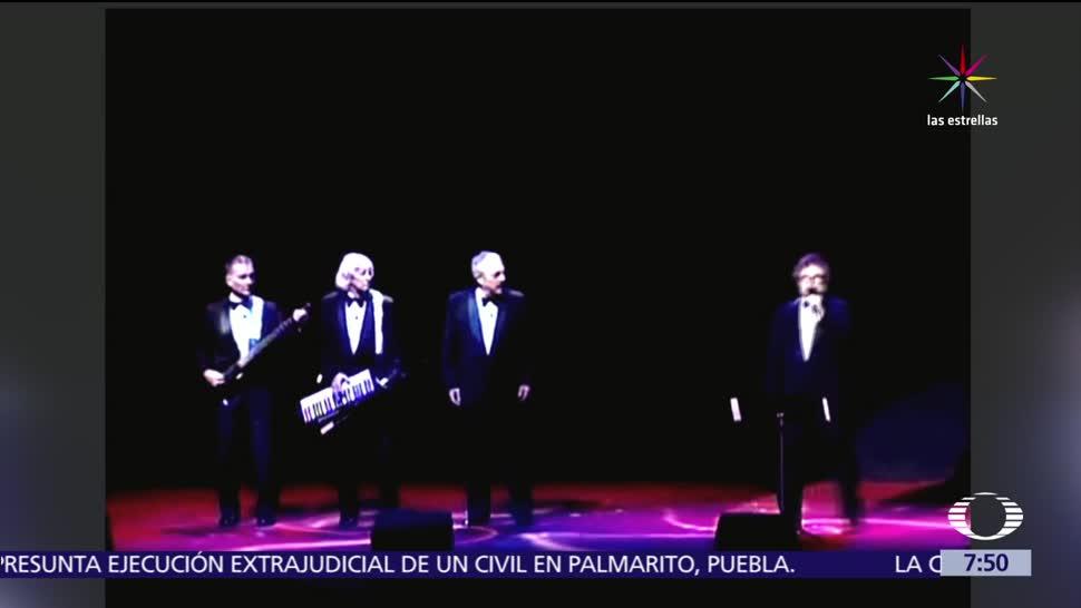 grupo argentinos, comediantes Les Luthiers, premio Princesa de Asturias, Comunicación y Humanidades