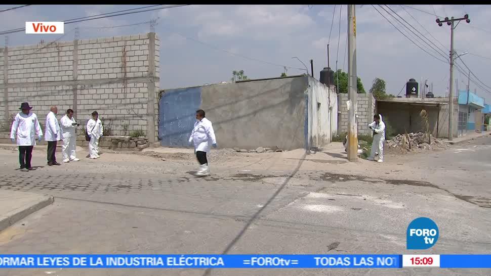 noticias, forotv, Analizan, enfrentamiento, Palmarito, Puebla