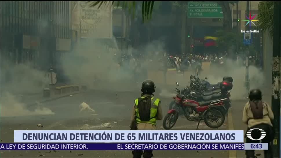 Marchan, Venezuela, joven, asesinado