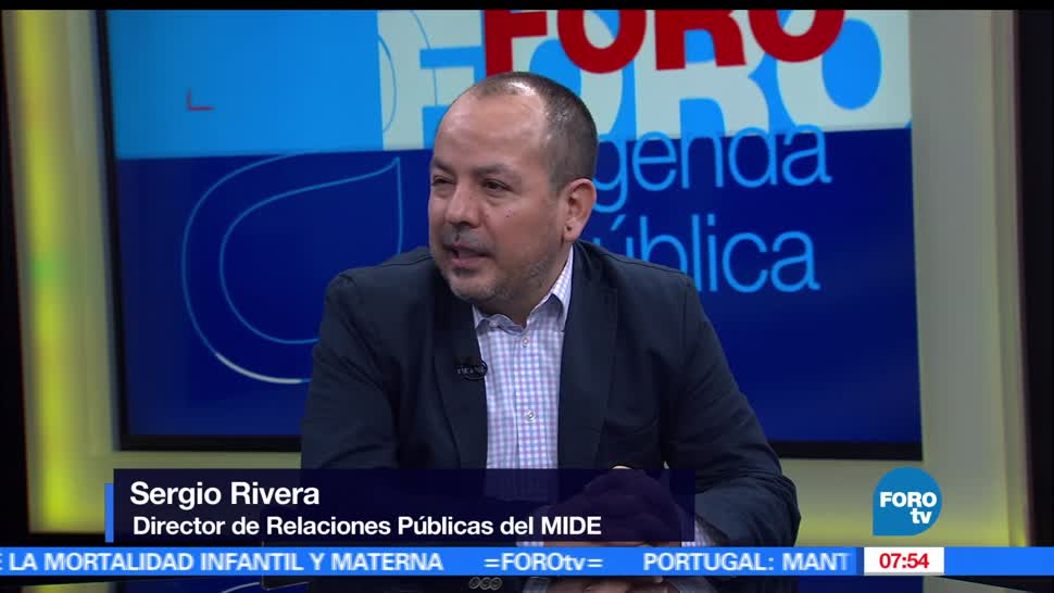 Mayo,Mes, Muesos, Sergio Rivera