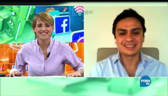 noticias, forotv, Videojuegos en Mexico, Videojuegos, Yamil Nares, mexico
