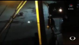 Nuevo, video, sobre, hechos Palmarito, Puebla, Enfrentamiento