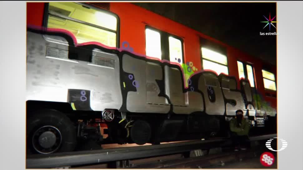 Metro, CDMX, detecta, puntos vulnerables, robo, cable de cobre