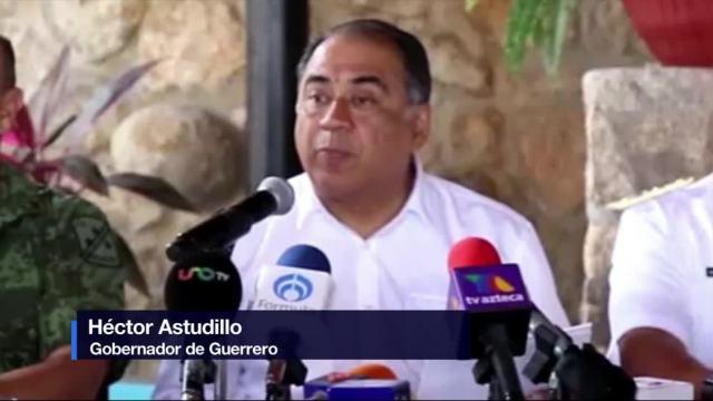 saldo, operativo, San Miguel Totolapan, Gobierno de Guerrero