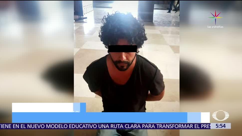 Catedral Metropolitana, ciudad de mexico, sacerdote, agredido, misa