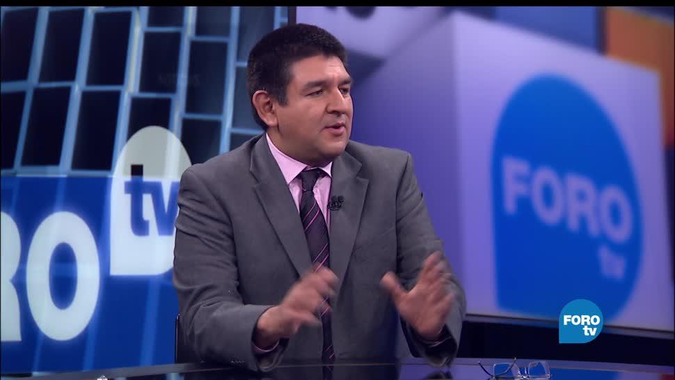 noticias, FOROtv, Un Macron mexicano, Emmanuel Macron, elecciones, candidato