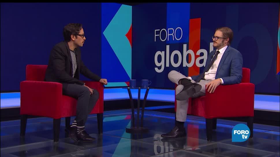 noticias, FOROtv, Genaro Lozano, entrevista, Hernán Gómez Bruera, experto en América Latina
