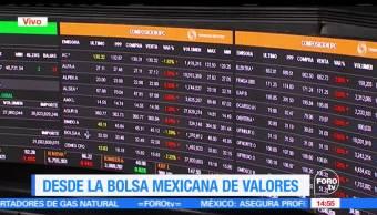 noticias, FOROTV, Pronostican, disminucion, inflacion en Mexico, finales de 2017