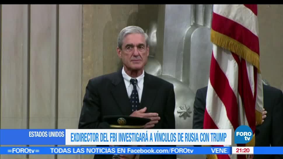 Trump, desea, investigación Rusia, concluya rápidamente, Estados Unidos, Elecciones
