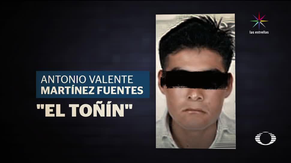 Tras, pista, 'El Toñín' Lider, huachicoleros, enfrentamiento, Palmarito