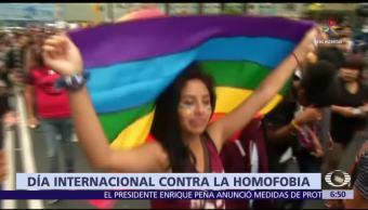 países, Día de la Lucha contra la Homofobia, violencia, homosexuales