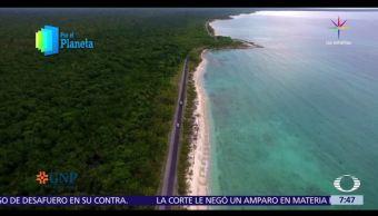 Cuba, conservación de Cabo Pulmo, arrecife coralino, Por el Planeta