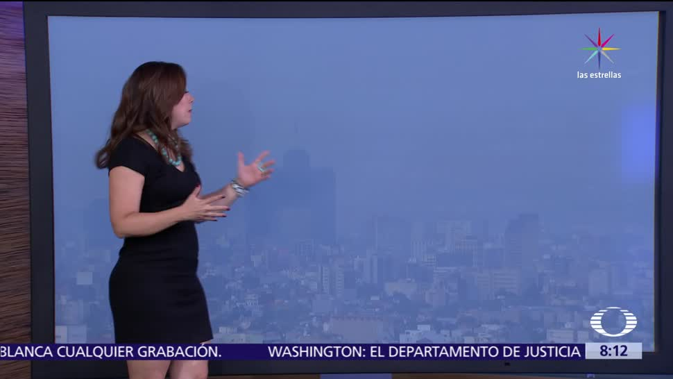 vientos fuertes, México, chubascos, granizadas, Coahuila, Nuevo León