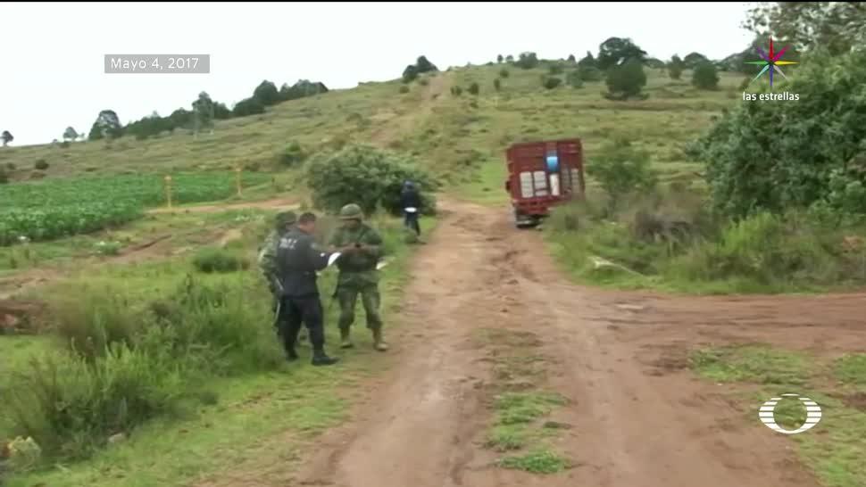 Aumenta, ataque de huachicoleros, policías, Hidalgo, Tula, Robo de gasolina