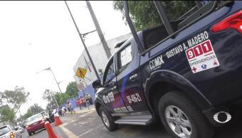 Refuerzan, seguridad, Hospital Juárez, asalto a médicos, La Raza, IMSS