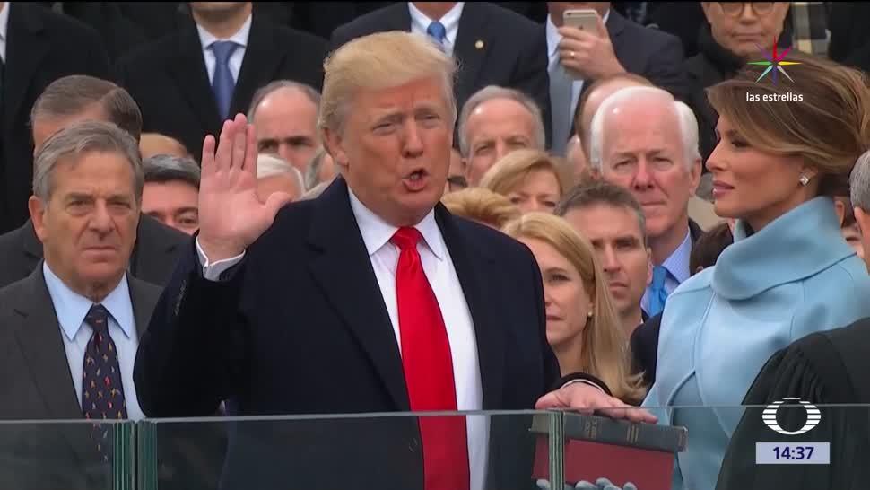noticias, televisa, Continúa, investigación, injerencia rusa, Trump