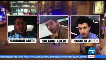 Encuentran, explosivos, casa atacante, Manchester, Ariana Grande, Reino Unido