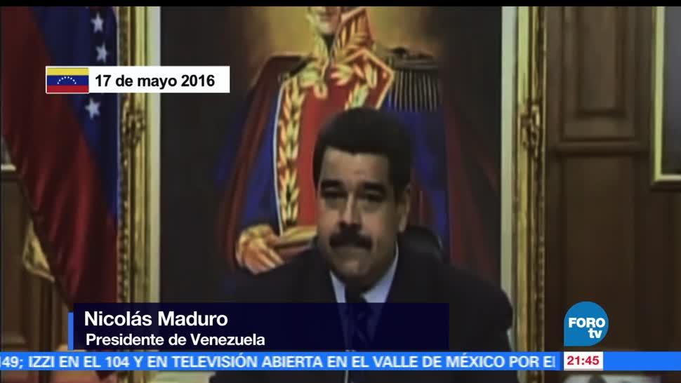 Resurge, autoritarismo, Venezuela, especialistas, Nioolás Maduro, Presidente de venezuela