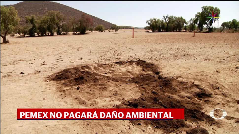 SCJN, ampara, Pemex, daños ambientales, tomas, clandestinas