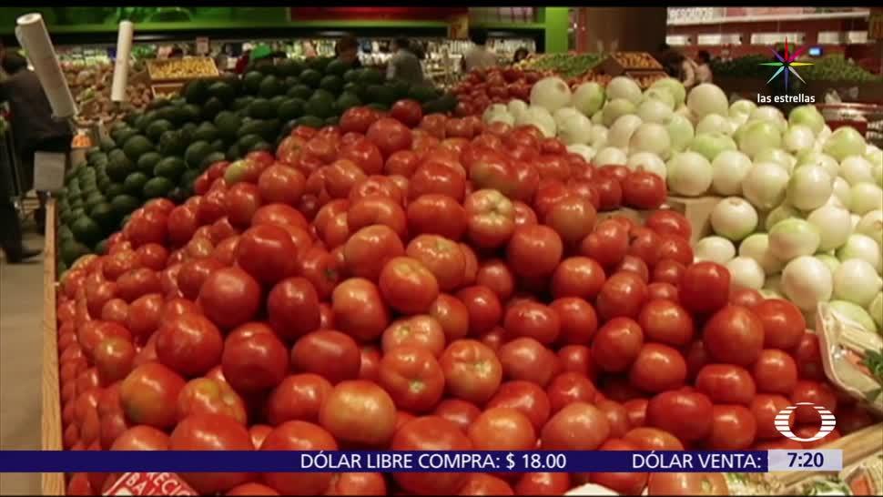 primera quincena, mayo, nivel más alto, inflación, INEGI