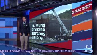 Crisis en Venezuela, Brasil, mesa de Despierta, muro de Donald Trump, Texas