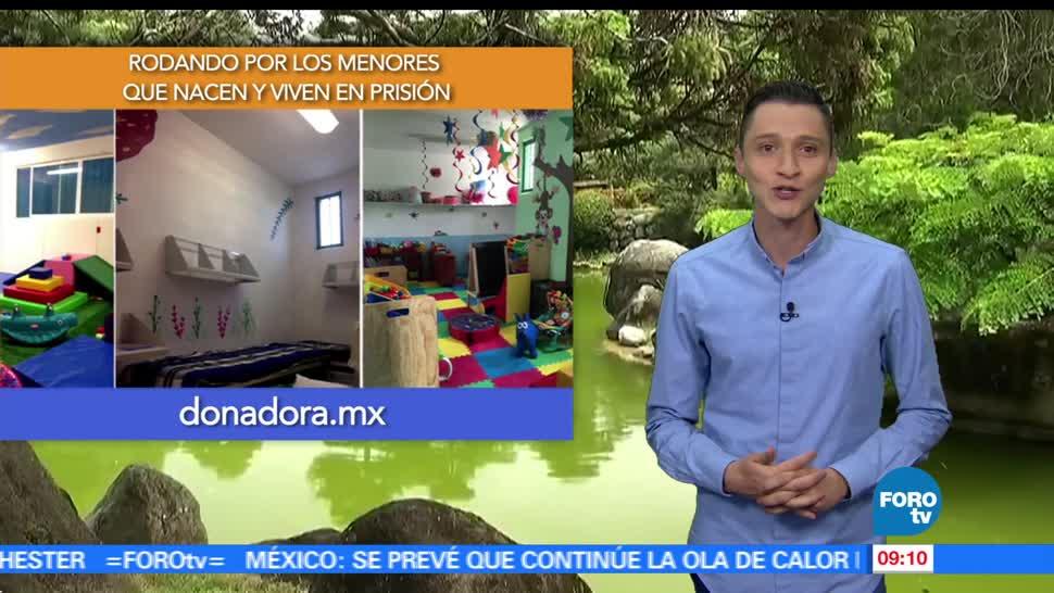 Héctor Alonso, las noticias, fundaciones, labores altruistas