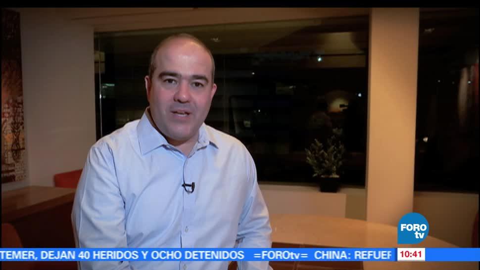 Mario Romo, director de Red Familia, reportaje, kidults