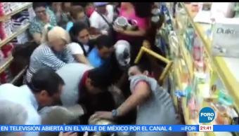 Venezuela, vive, crisis, humanitaria, manifestaciones, Nicolás Maduro