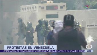 Siguen, Venezuela, Nicolás Maduro, gobierno