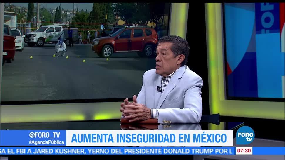 Rafael Cardona, analista político, jornada electoral, mexiquense