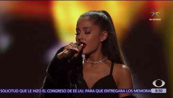 Ariana Grande, víctimas, Manchester, funerales