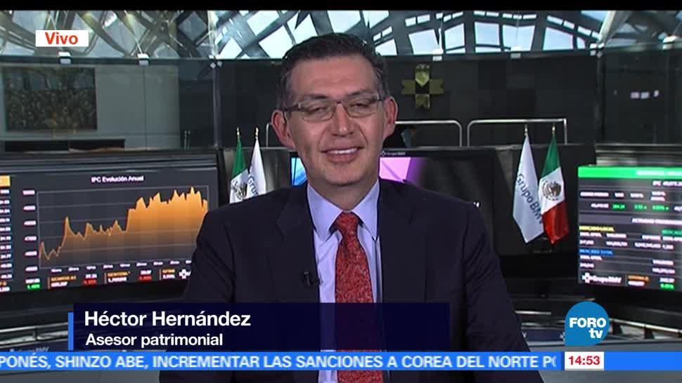noticias, forotv, Datos económicos de EU dan soporte al peso mexicano