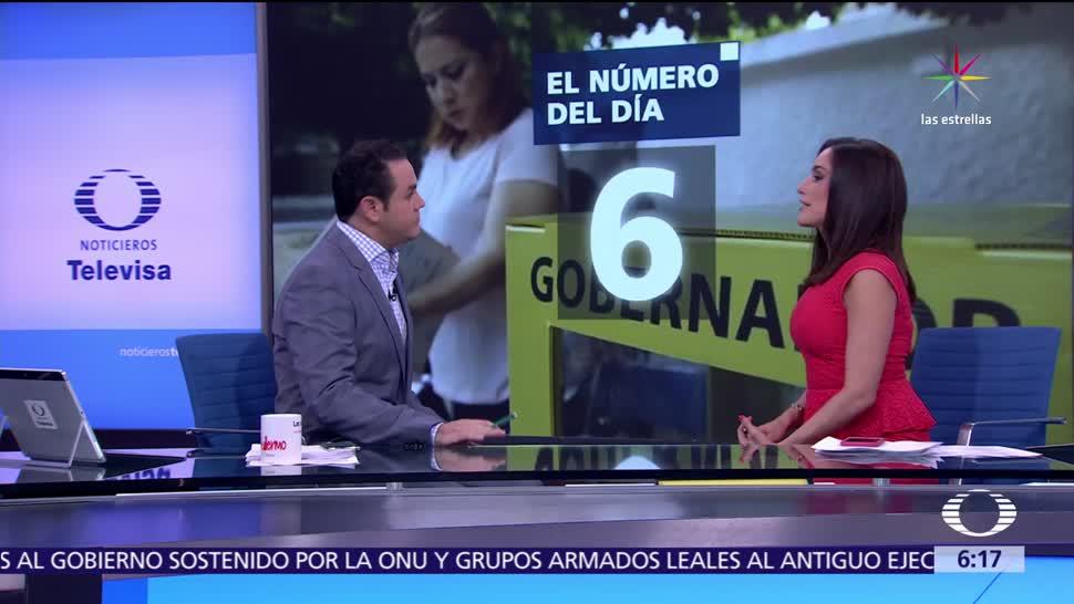 elecciones, gobernador, Estado de México, candidatos, campaña
