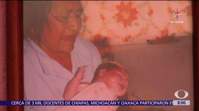 México, parteras tradicionales, partos, comunidades rurales