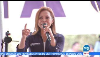 noticias, forotv, Vázquez Mota, Huixquilucan, Papalotla, Chiautla y Chinconcuac