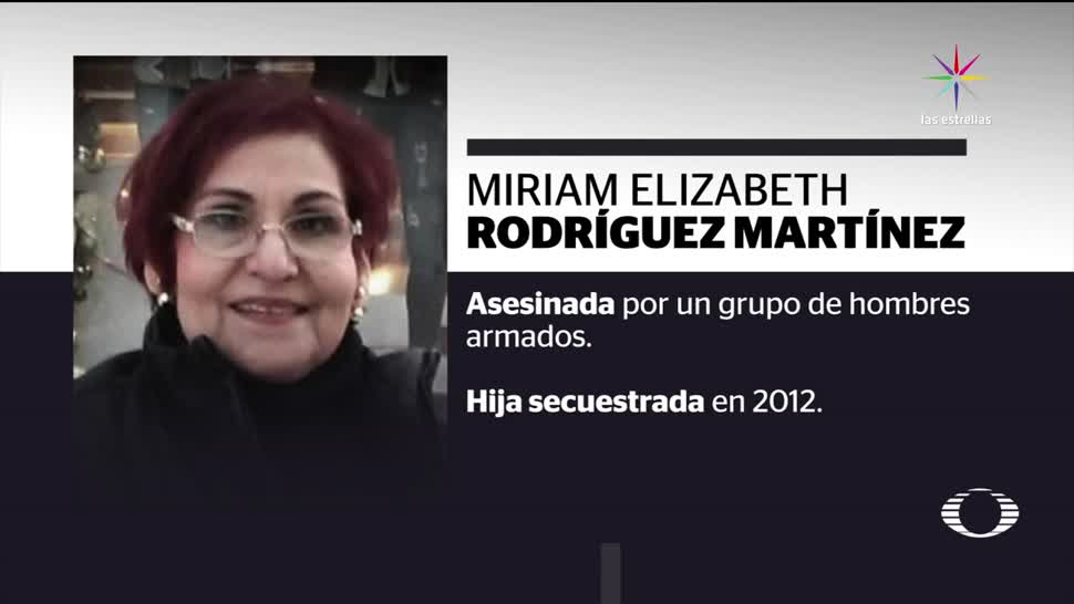 noticias, televisa, Identifican, asesinos, activista, Tamaulipas