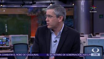 periodista Javier Garza, Despierta con Loret, huachicoleros, periodistas